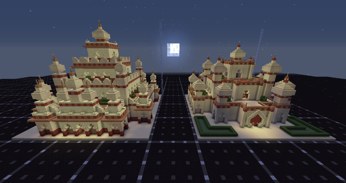 Noodlor on twitter complete redesign of my desert palace noodlor on twitter complete redesign of my desert palace streamlining the details and interior layout sciox Choice Image
