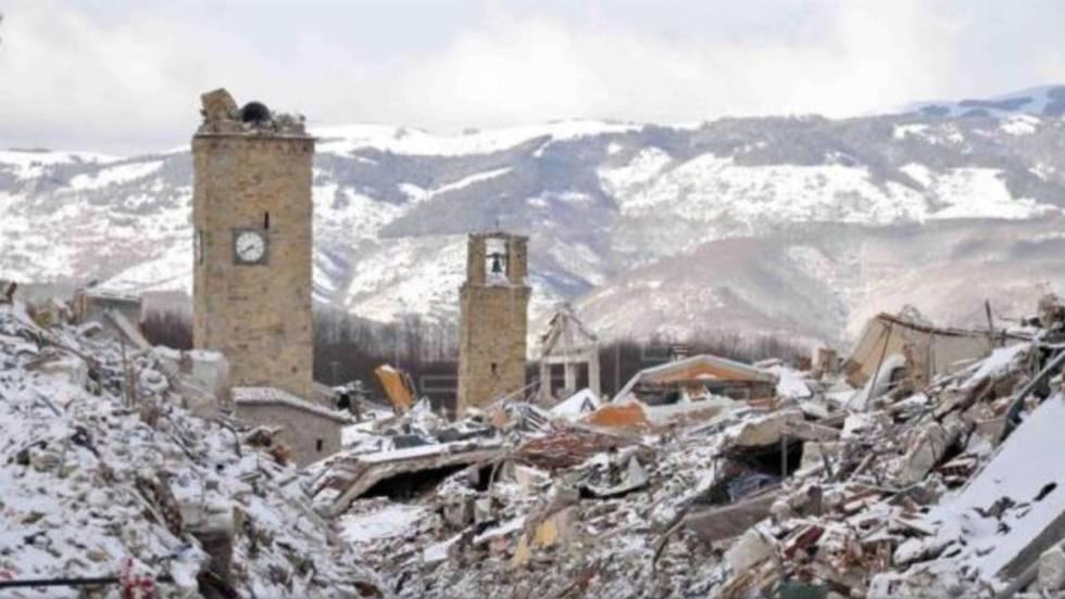 Terremoto adesso in Centro Italia: parlano i sindaci di Ussita (MC) e Acquasanta Terme (AP)