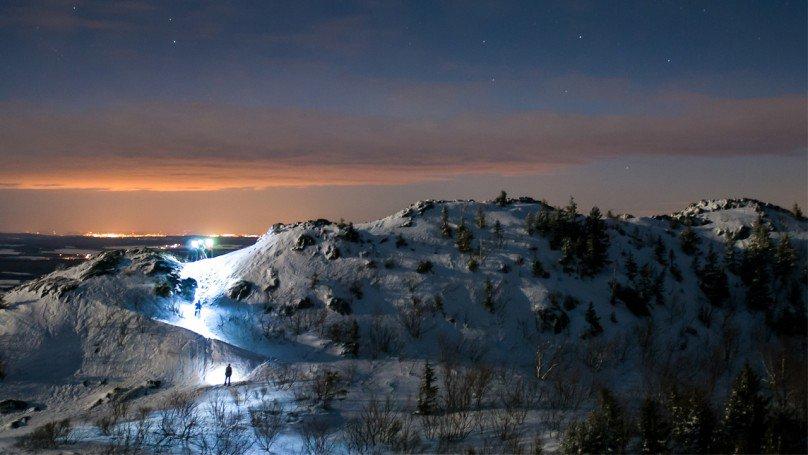 Avez-vous déjà essayé le plein air nocturne?  http:// ow.ly/mfn83087xtU  &nbsp;   @espacespleinair #pleinair #getoutside #outdoors @ValleeCoaticook<br>http://pic.twitter.com/y48gov1jz3