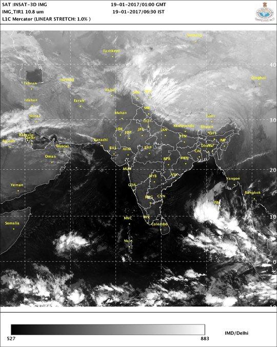 Chennai Weather (@chennaiweather) | Twitter