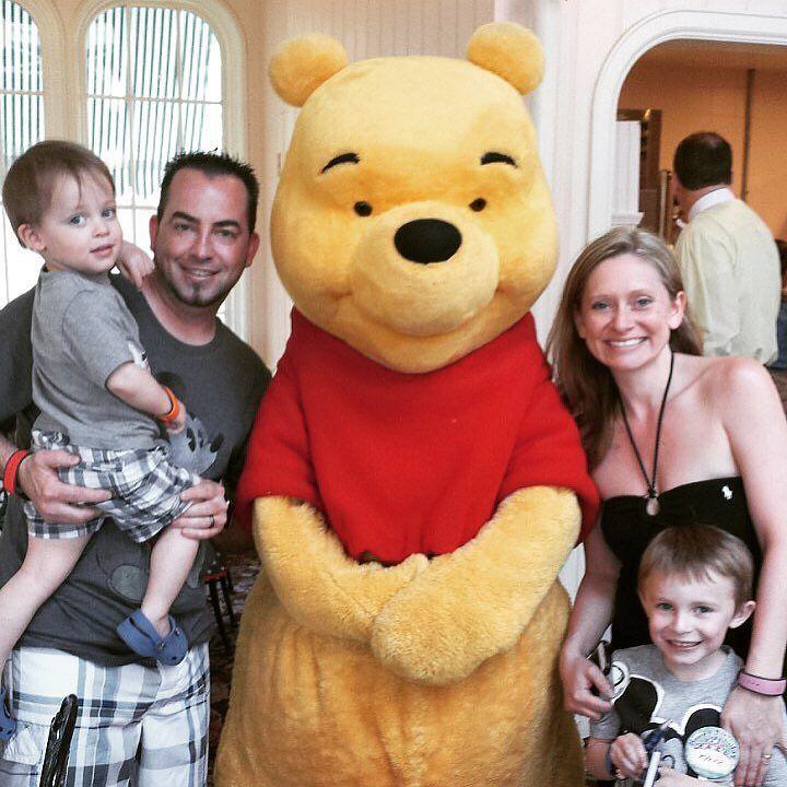 How are you celebrating #WinniethePoohDay? #disneyside #disney #winniethepooh #poohbear #f…  http:// ift.tt/2iTty35  &nbsp;  <br>http://pic.twitter.com/SHMn2WzCEa