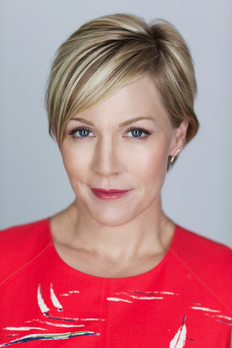 jennie garth on twitter quottbt to me rockin short hair