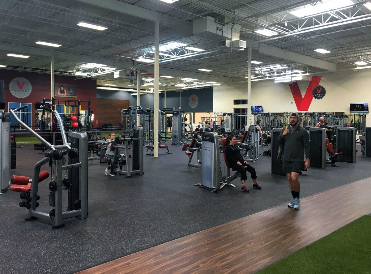 Vasa Fitness