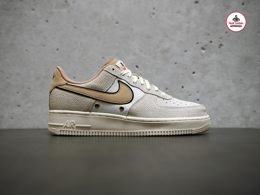 nike air force 1 dames footlocker
