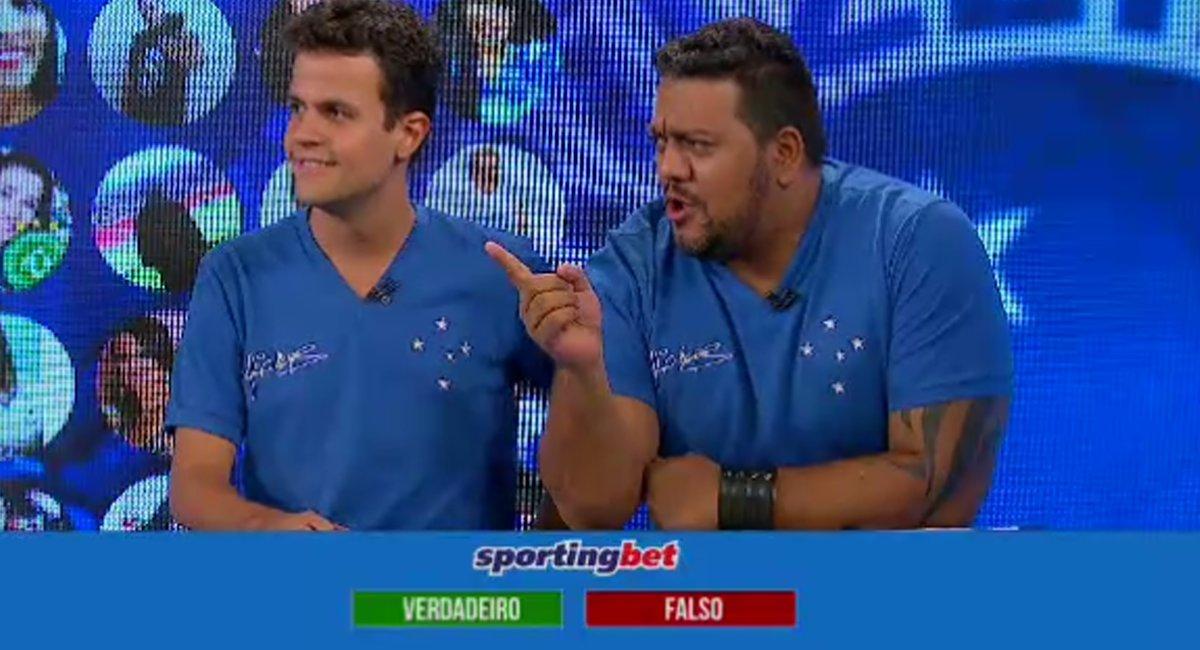 Os #FanáticosCeleste mostraram que sabem muito e também acertaram o 'C...