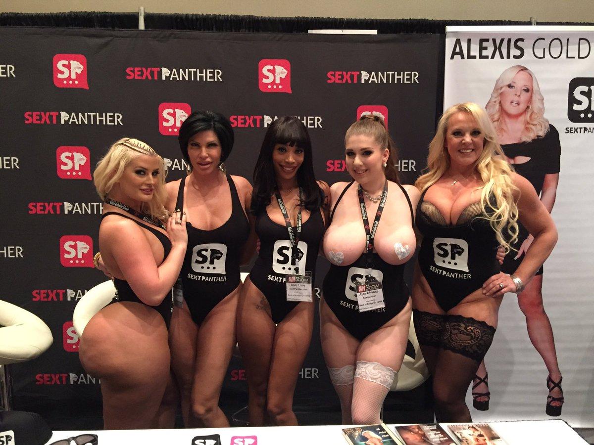 セックスパンサー