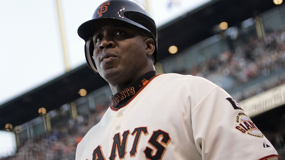 Still not in! Former #SFGiants star #BarryBonds passed over for 5th straight year for Hall of Fame  http:// abc7ne.ws/2iT8Yj9  &nbsp;  <br>http://pic.twitter.com/W17yvvAOJh