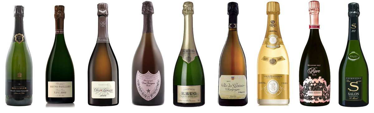 The 10 Best Ultra-Luxury #Champagnes for Your Money - Bloomberg  https://www. bloomberg.com/news/articles/ 2016-12-02/the-10-best-ultra-luxury-champagnes-for-your-money?utm_campaign=crowdfire&amp;utm_content=crowdfire&amp;utm_medium=social&amp;utm_source=twitter &nbsp; … <br>http://pic.twitter.com/pV1NBAsd9F