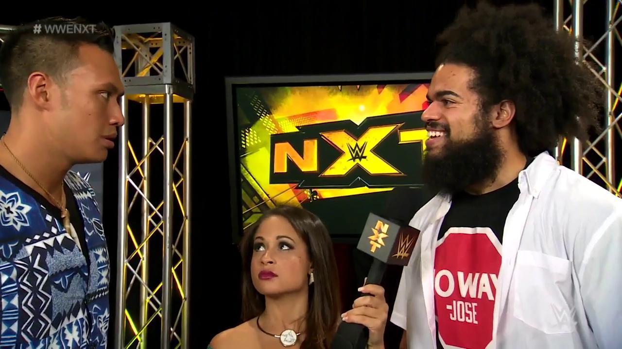 NXT: Resultados, videos, rumores y comentarios C2fufElVEAA3a-a