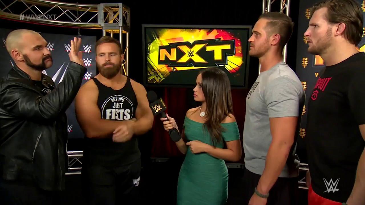 NXT: Resultados, videos, rumores y comentarios C2fuxfnUkAA8RkF