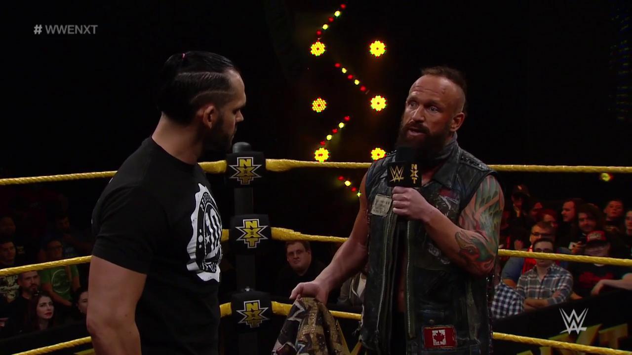 NXT: Resultados, videos, rumores y comentarios C2fynLEUsAIfJ0d