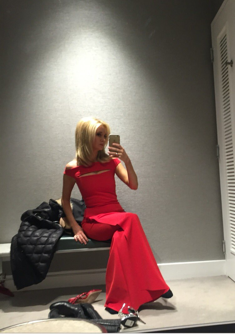 Kayleigh Mcenany On Twitter Inaugural Ball Dress Shopping This One Was A Close Second
