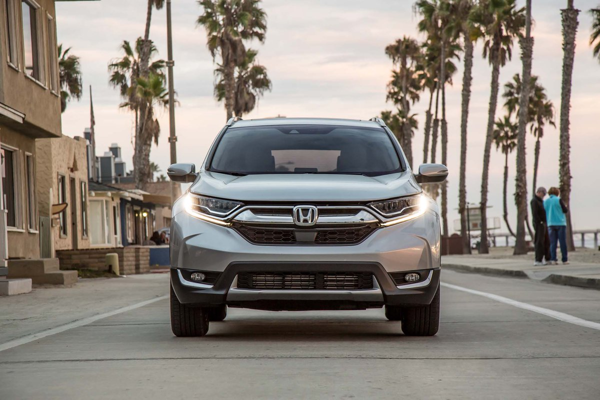 Town And Country Honda >> Tc Honda Gladstone On Twitter Check Out The All New 2017
