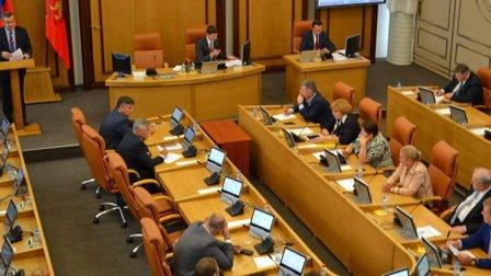 красноярский краевой суд официальный сайт судебное делопроизводство
