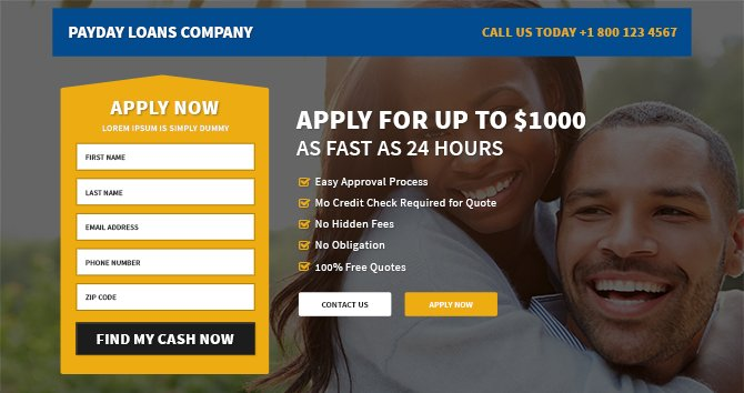 payday loan fast cash