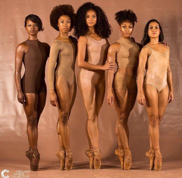 Memphis ballet dancers are gaining national recognition. #wmc5>>https://t.co/FqUlntAPDs