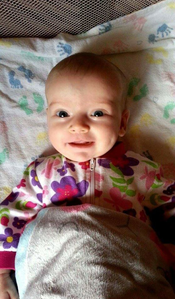 Bone Marrow Donor Needed For Five-Month-Old Windsor Girl https://t.co/OAZUXRaJqj #YQG https://t.co/b1MCGh1S4v