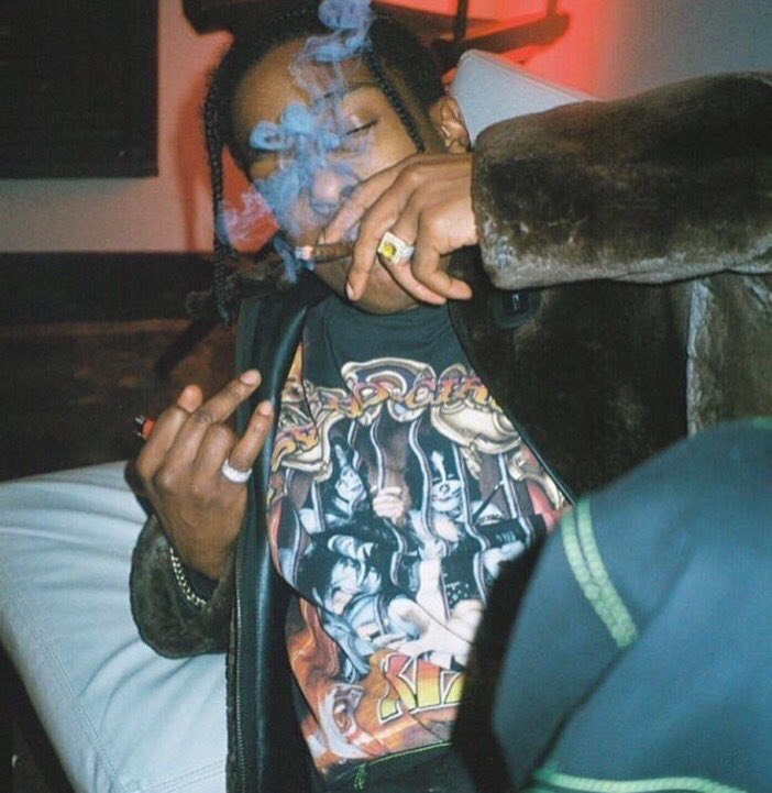 A$AP Rocky is working on his new solo album & Cozy Tapes Vol. 2