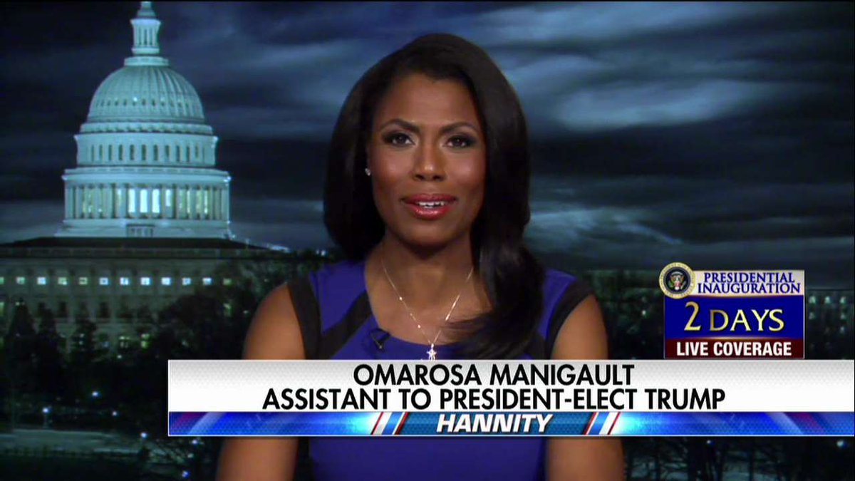 ".@OMAROSA: ""I think that #Hollywood has discovered that they have no impact on what the people's will is."" #Hannity <br>http://pic.twitter.com/inRHEQoxtL"