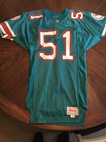 #NFL #Football Bryan Cox Miami #Dolphins Authentic #Jersey  http:// dlvr.it/N8H99f  &nbsp;   #Sporting #Goods<br>http://pic.twitter.com/ND3EpDL1zF