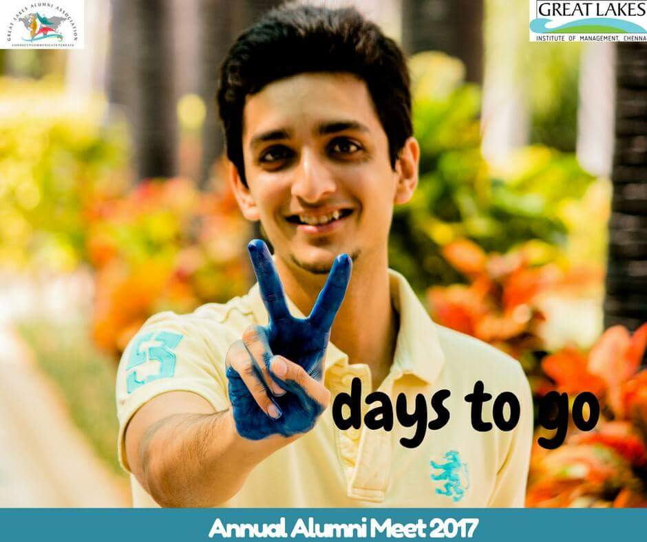 Excited to be sharing my experiences on #foodblogging  and #backpacking  at a panel discussion during the alumni meet at  @GreatLakes_MBA<br>http://pic.twitter.com/9or55zmngv