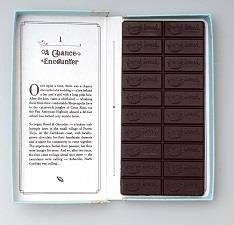 五感で味わう「フレンチブロードチョコレート」日本上陸、絵本風のパッケージ fashion-press…