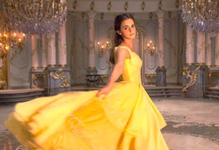 Emma Watson reveals why she turned down the role of Cinderella in favour of Belle https://t.co/SxGxiBIR4A https://t.co/4dRgYhVqR6