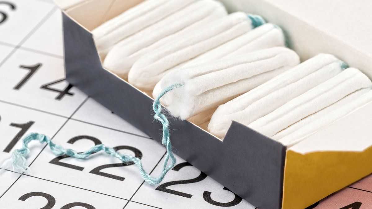 Tampon sales in the UK have plummeted dramatically, but why? https://t.co/jdKyUpSswj https://t.co/95qCn41O8W