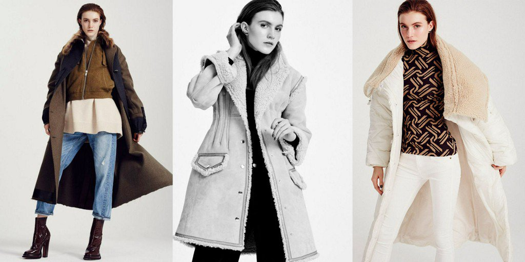 Three Coats To Beat The Winter Freeze And What To Wear With Each https://t.co/LIcz6VbdWA https://t.co/wf5INinFE5