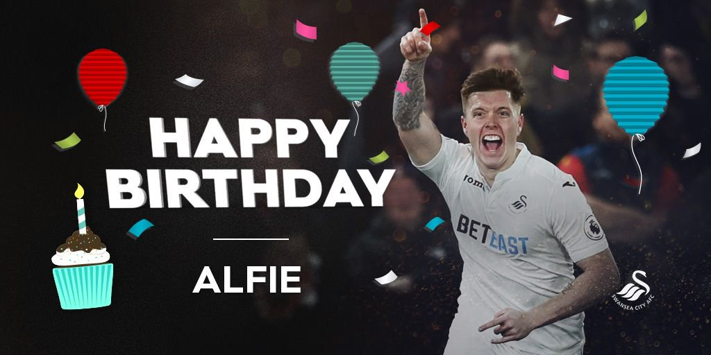 Have a fantastic day, @AlfieMawson! 🎉 https://t.co/egb0MwnY2O