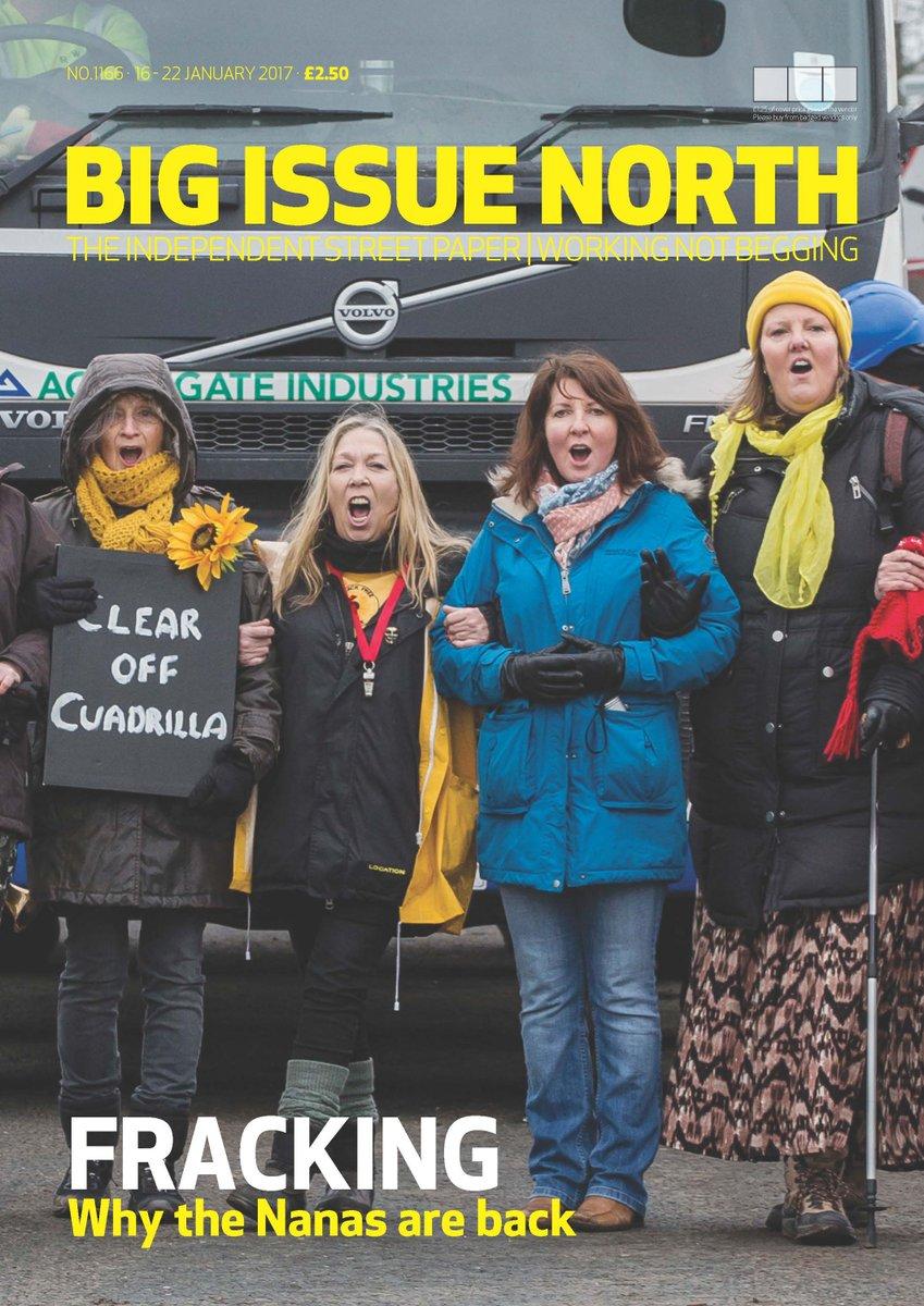 This week: Lancashire @UK_Nanas #fracking protests, @EHowardComposer & @takebacktheatre  https://t.co/DRPXo3Q9IR https://t.co/5AGsLymllr