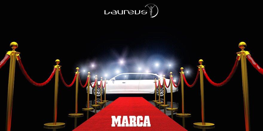 ¡Vota en los #Laureus17 y asiste a la gala de Mónaco como un auténtico...