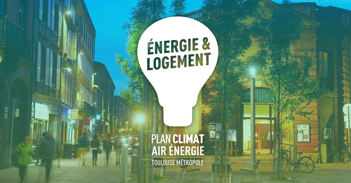 #PlanClimat - Un plan lumière  pour optimiser l&#39;éclairage public et limiter la consommation électrique à #Toulouse<br>http://pic.twitter.com/b0a3uzV2S0
