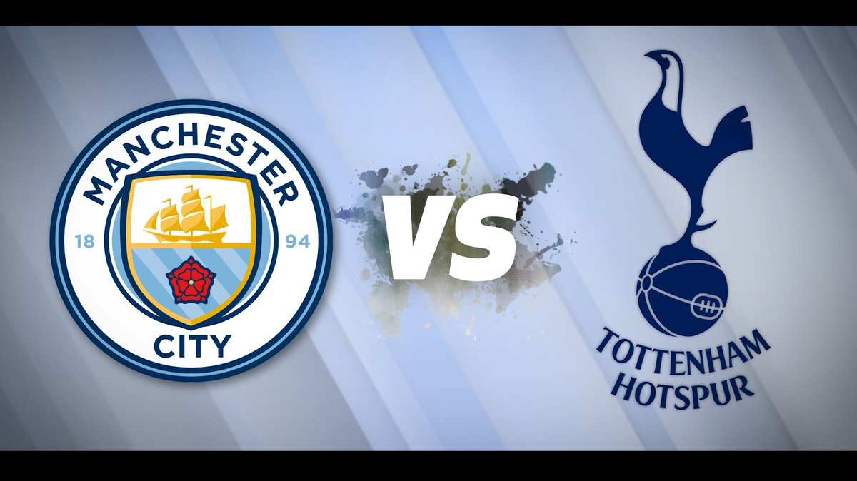 It's matchday in Manchester. Come on you Spurrrsssss!   #COYS https://...