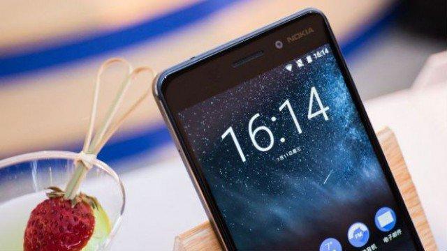 Nokia 6 Terjual Habis dalam 1 Menit di Flash Sale Pertama https://t.co/xgVpXkoUcv https://t.co/Wj4F9vX104