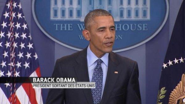 Barack Obama livre un dernier discours optimiste  https:// actudirect.com/?p=960719  &nbsp;   #Russie #BarackObama <br>http://pic.twitter.com/WkIMFGPNwg
