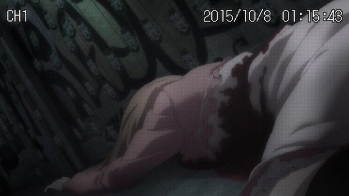 #カオチャアニメ  最後「えっ」てなった https://t.co/Xjev0MXh3D