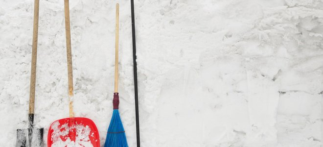 The 9 Best Snow Removal Tools