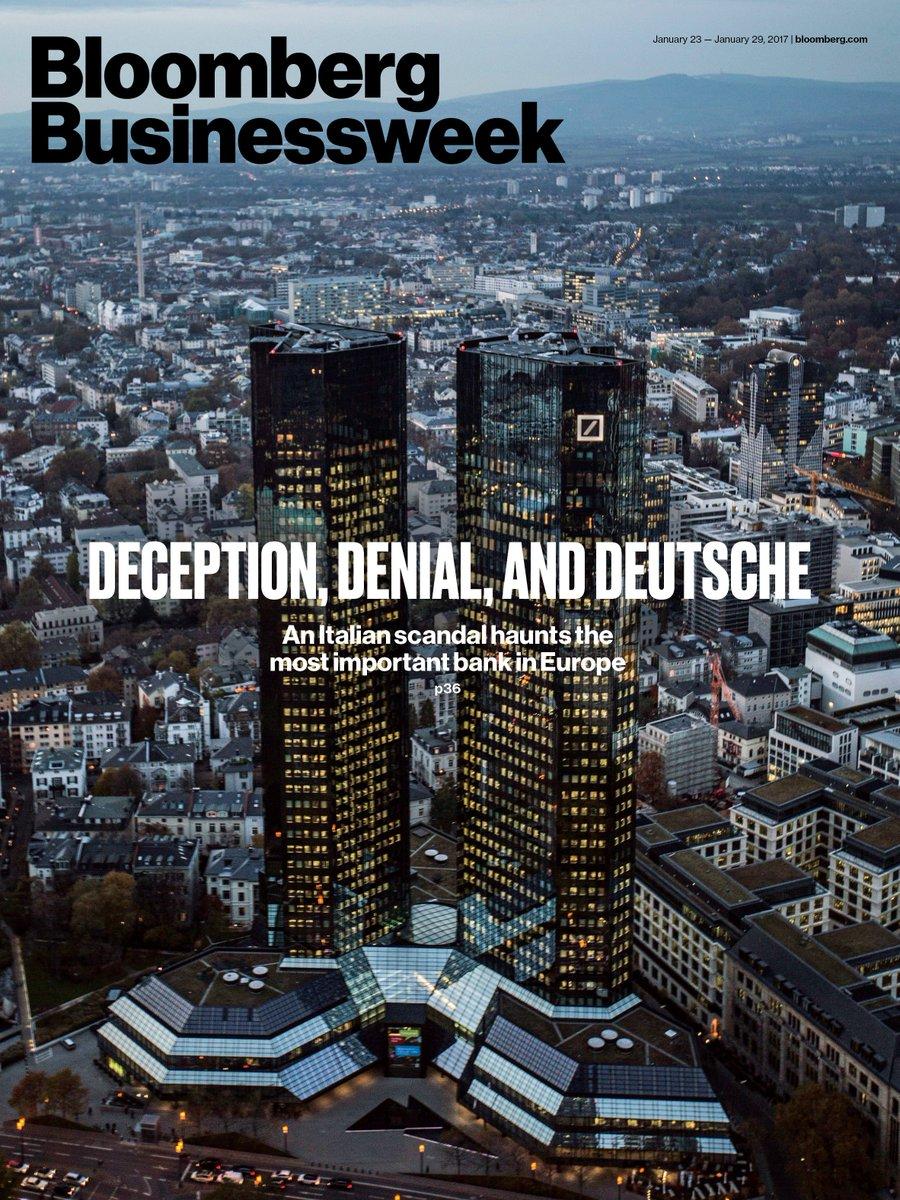 Risultati immagini per How Deutsche Bank Made a $462 Million Loss Disappear
