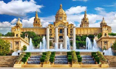 Barcelona à Barcelona : ✈ Séjour à Barcelone avec vols: #BARCELONA En promo à 179.00€ En promotion à 179.00€.…  http:// dlvr.it/N8QZLS  &nbsp;  <br>http://pic.twitter.com/S17b56LqyN
