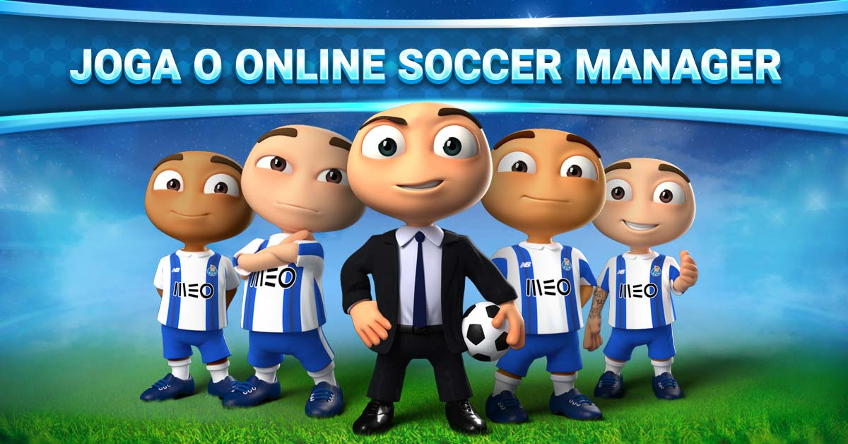 Online Soccer Manager (OSM) apk android, pc et ios