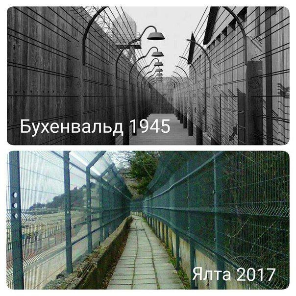 """""""Крым есть и будет украинским"""", - Гройсман напомнил о годовщине общекрымского референдума - Цензор.НЕТ 8725"""