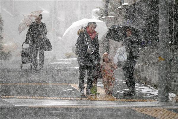 またですか…西日本に暴風、あす20日から大雪も…日本海側など注意を - 産経ニュース sankei.…