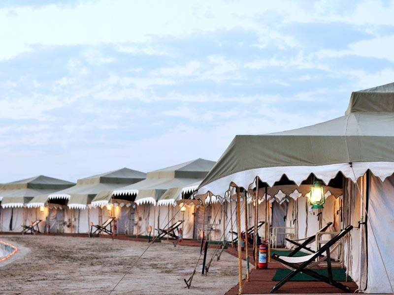 National conference of Tourism,Culture,Youth Affairs,Sports ministers at Rann of Kutch