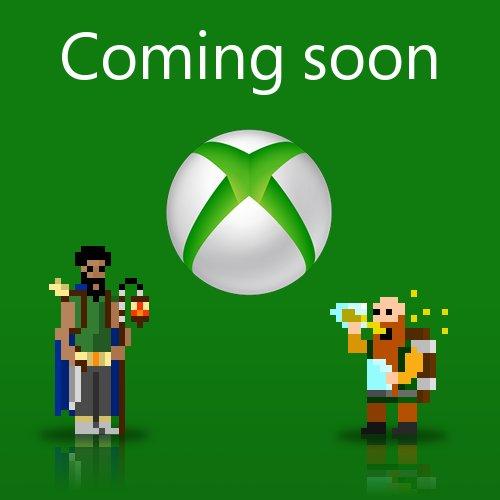 #PixelHeroes: Byte &amp;amp; Magic arrive bientôt sur  #xboxone   #indiedev #retrogaming #pixelart<br>http://pic.twitter.com/YXwizmkPnj