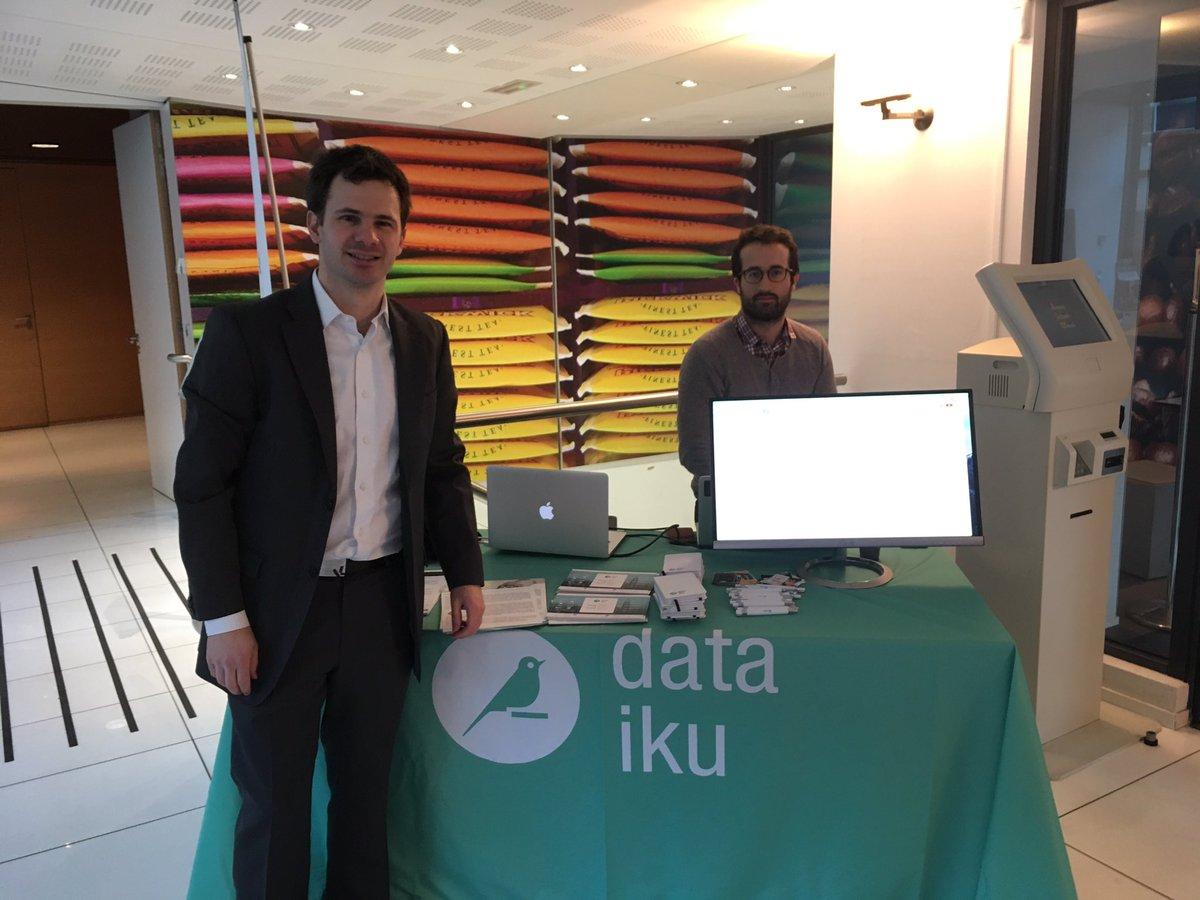 La #DataScience n'aura plus de secrets pour vous quand vous aurez rencontré @dataiku au #ChallengeInnoCAA https://t.co/62QJXkVrB9