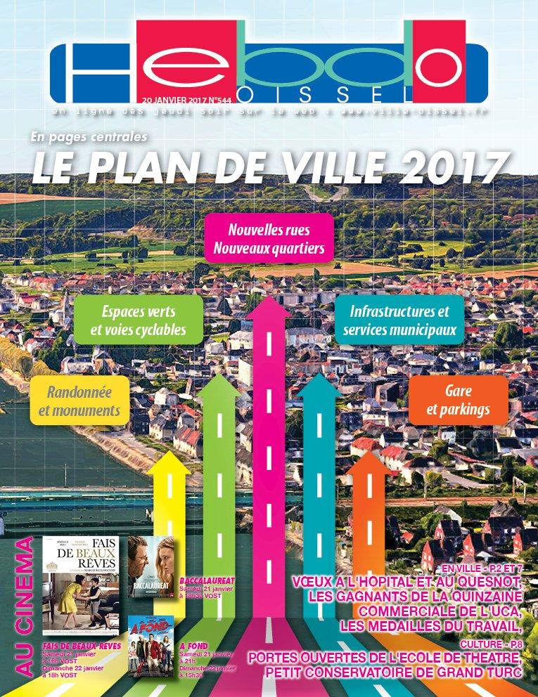Un nouveau tweet pour annoncer le nouveau journal avec le nouveau plan de ville... #nouveau #jaimemerepeter #oissel  http:// fr.calameo.com/read/001680599 e65914b3ff26 &nbsp; … <br>http://pic.twitter.com/wMqKXog7uf