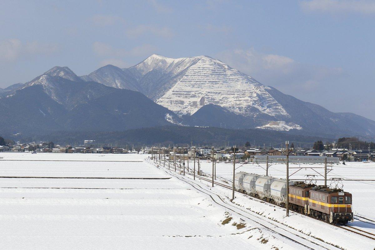 近鉄の後には三岐鉄道へ 感慨無量の一言 https://t.co/gbZkPjP9d0