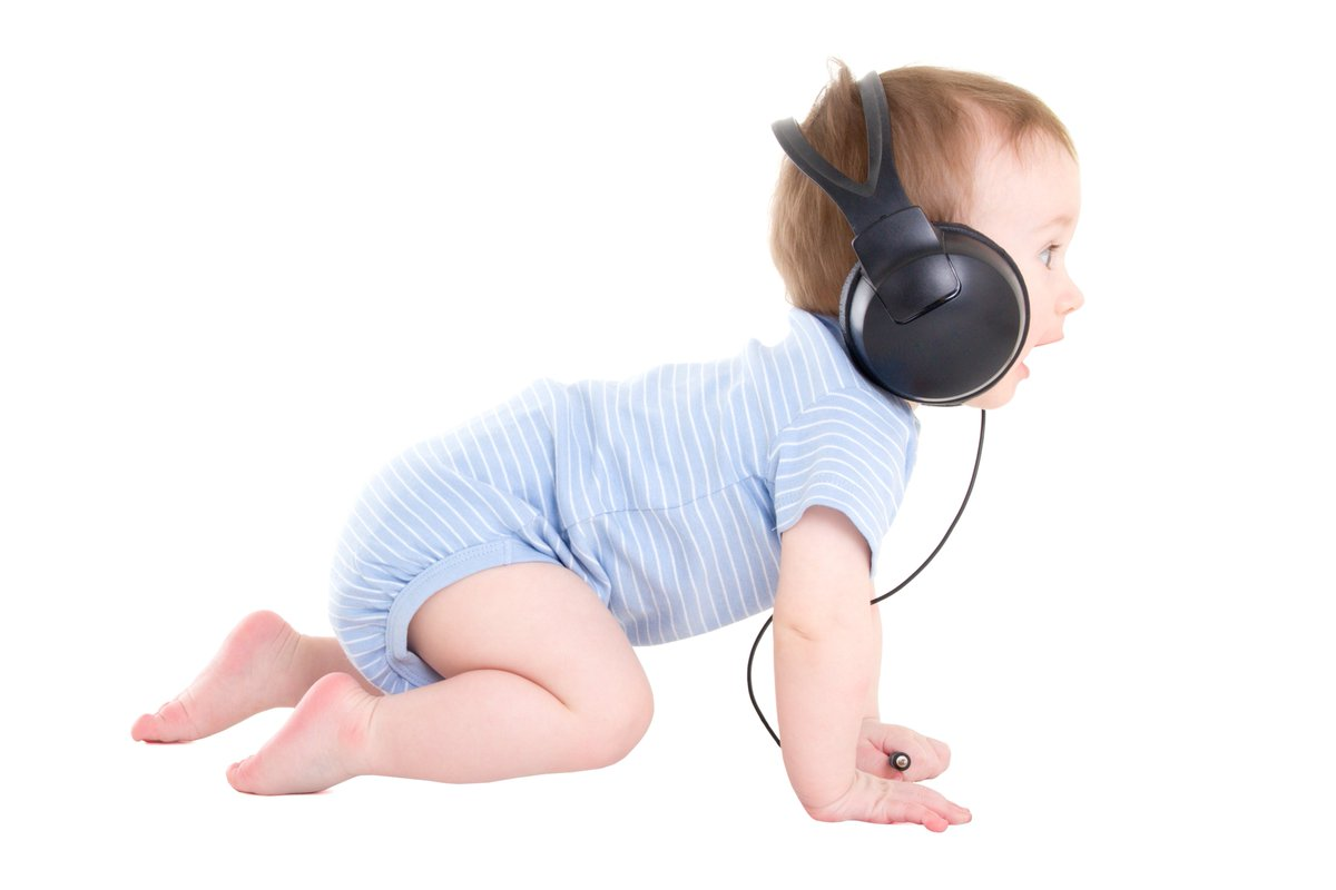 Sound to symbol on twitter babies engage more in rhythmic sound to symbol on twitter babies engage more in rhythmic movement to music other rhythmically regular sounds than to speech biocorpaavc Choice Image