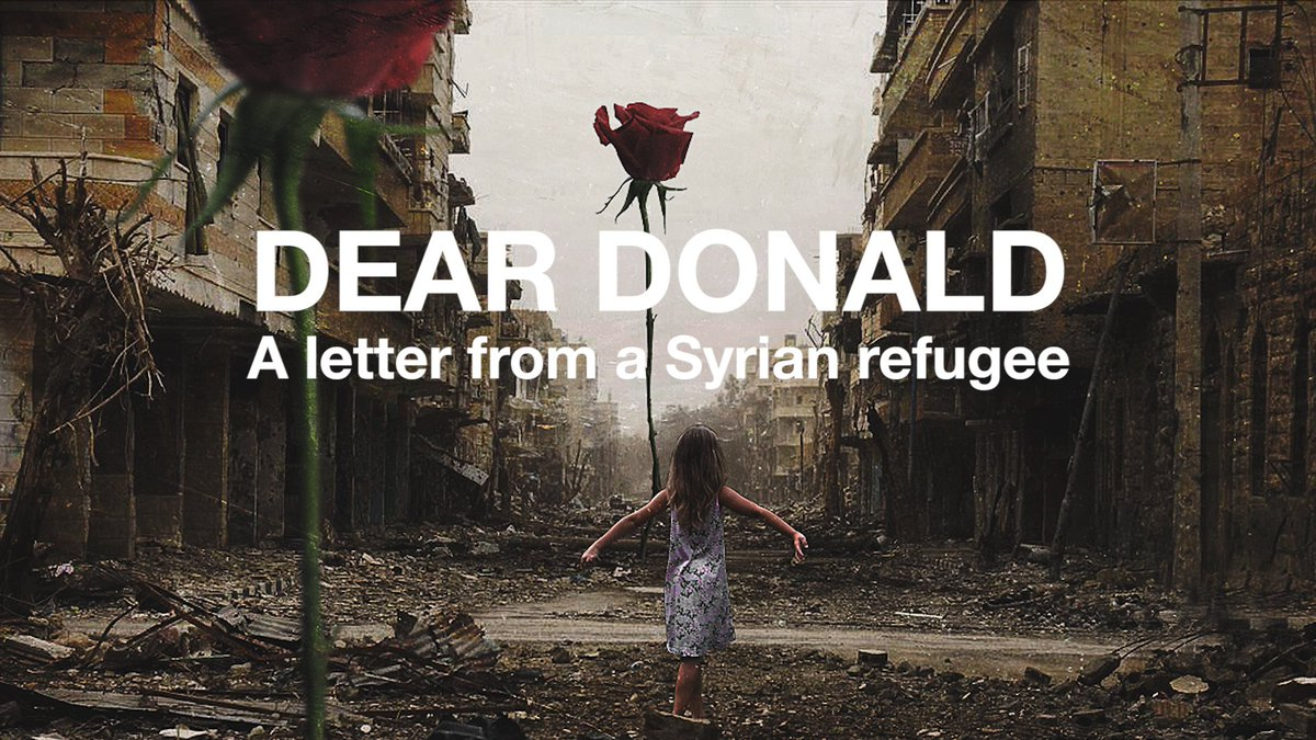 refugee letter The number of syrian refugees that the united states has resettled since the start of the conflict.
